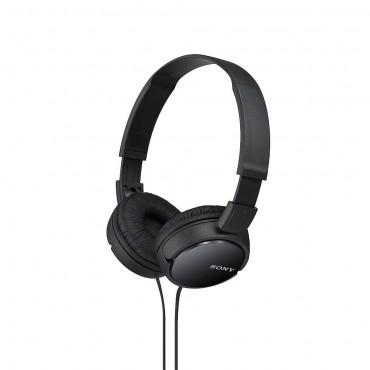 Слушалки Sony Headset MDR-ZX110AP black