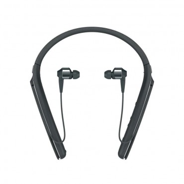 Слушалки Sony Headset WI-1000X, Black