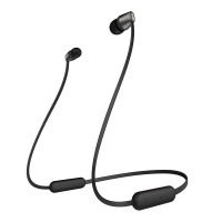 Слушалки Sony Headset WI-C310, Black
