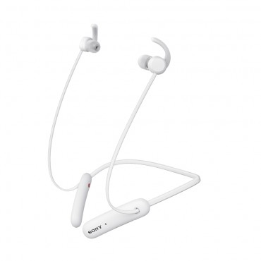 Слушалки Sony Headset WI-SP510 with Bluethooth