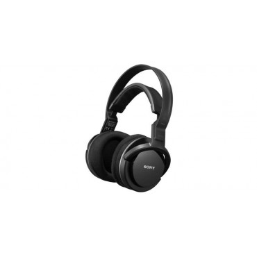 Слушалки Sony Wireless Headset MDR-RF855RK, Black