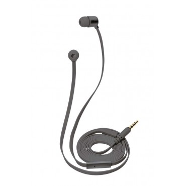 Слушалки TRUST Duga In-Ear Headphones - space grey