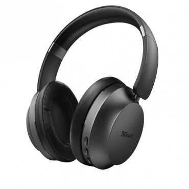 Слушалки TRUST Eaze Bluetooth Wireless Headphones