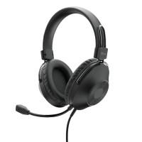 Слушалки TRUST Ozo USB Headset
