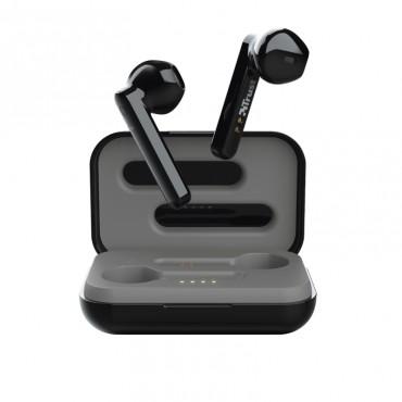 Слушалки TRUST Primo Touch Bluetooth Earphones Black