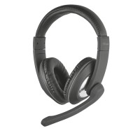 Слушалки TRUST Reno Headset for PC and laptop