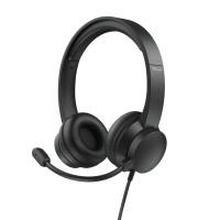 Слушалки TRUST Rydo USB Headsett
