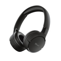 Слушалки TRUST Zena Bluetooth Wireless Headphones