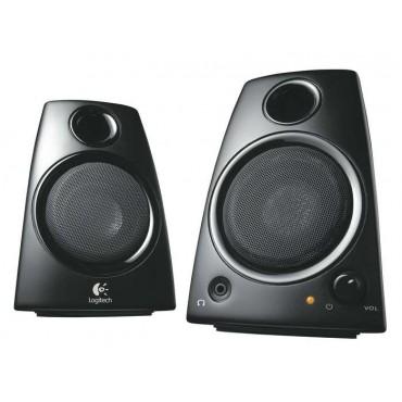Тонколони Logitech 2.0 Z130 Speaker