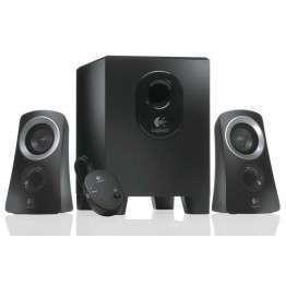 Тонколони Logitech 2.1 Speaker System Z313