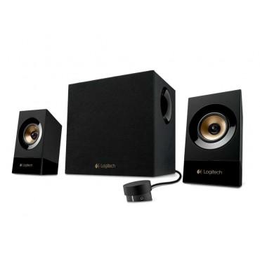 Тонколони Logitech 2.1 Speakers Z533