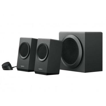 Тонколони Logitech 2.1 Z337 Bold Sound with Bluetooth