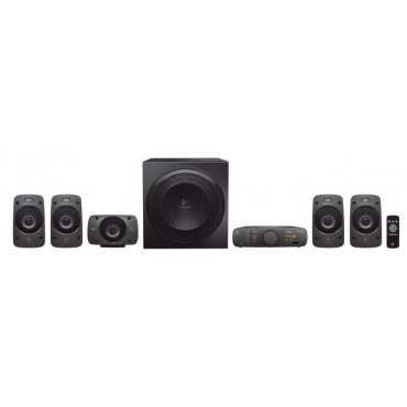 Тонколони Logitech Surround Sound Speakers Z906