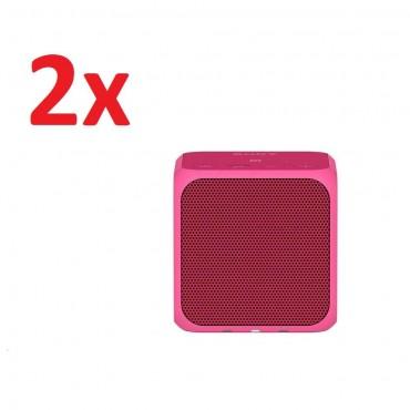 Тонколони Sony SRS-X11 Bluetooth