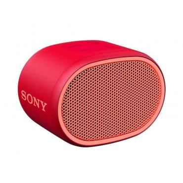 Тонколони Sony SRS-XB01 Portable Wireless Speaker with Bluetooth