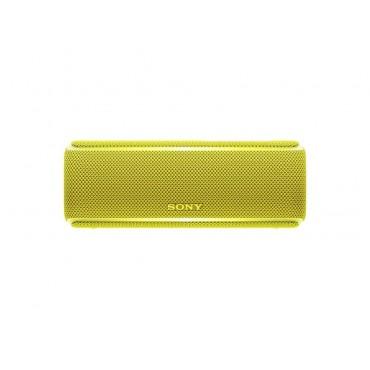 Тонколони Sony SRS-XB21 Portable Wireless Speaker with Bluetooth
