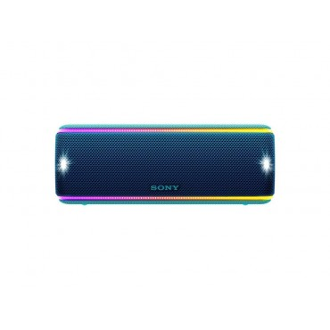 Тонколони Sony SRS-XB31 Portable Wireless Speaker with Bluetooth