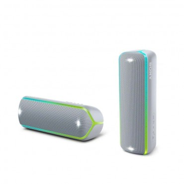 Тонколони Sony SRS-XB32 Portable Wireless Speaker with Bluetooth
