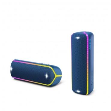 Тонколони Sony SRS-XB32 Portable Wireless Speaker with Bluetooth