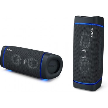 Тонколони Sony SRS-XB33 Portable Bluetooth Speaker