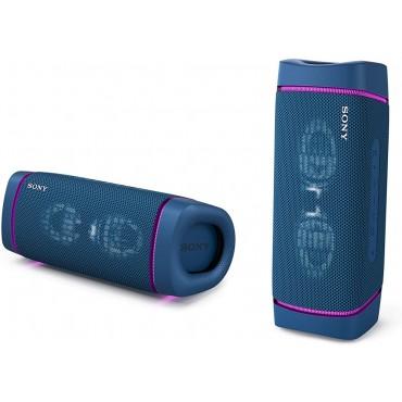 Тонколони Sony SRS-XB33 Portable Bluetooth Speaker