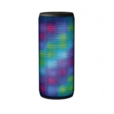 Тонколони TRUST Dixxo Wireless Speaker Lights