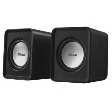 Тонколони TRUST Leto 2.0 Speaker Set - black