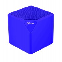 Тонколони TRUST Primo Wireless Bluetooth Speaker - neon purple