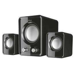 Тонколони TRUST Ziva compact 2.1 speaker set