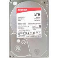 Toshiba E300 - Low-Energy Hard Drive 3TB (5940rpm/64MB) BULK