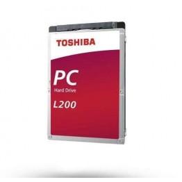 Toshiba L200 - Slim Laptop PC Hard Drive 2TB 2