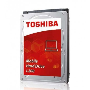 Toshiba L200 - Slim Mobile 500GB 2