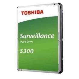 Toshiba S300 - Surveillance Hard Drive 8TB BULK