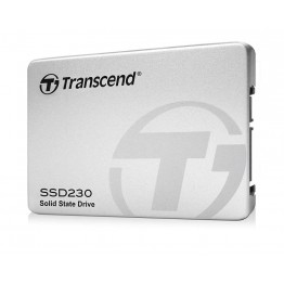 Transcend 256GB