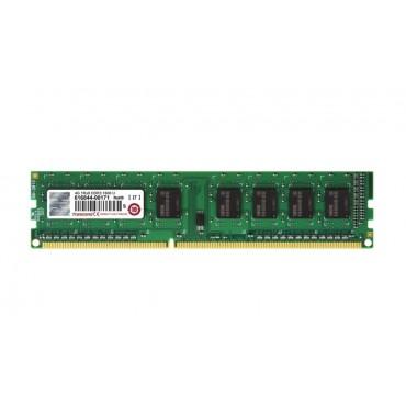 Transcend 4GB 240pin DDR3-1600 DIMM
