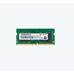 Transcend 4GB 260pin SO-DIMM DDR4 2666 1Rx8 512Mx8 CL19 1.2V