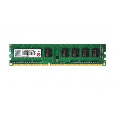 Transcend 4GB DDR3L 1600 U-DIMM 1Rx8