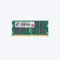 Transcend 4GB JM DDR4 2666Mhz SO-DIMM 1Rx16 512Mx16 CL19 1.2V