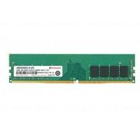 Transcend 4GB JM DDR4 3200 U-DIMM 1Rx8 512Mx8 CL22 1.2V