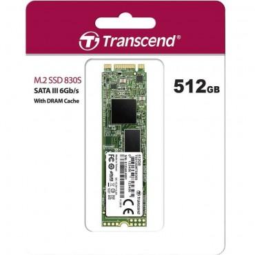 Transcend 512GB