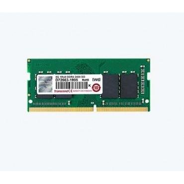 Transcend 8GB JM DDR4 2400 SO-DIMM 1Rx8