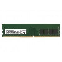 Transcend 8GB JM DDR4 2666Mhz U-DIMM 1Rx16 1Gx16 CL19 1.2V
