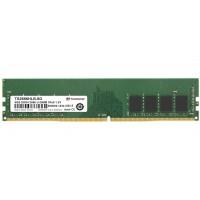 Transcend 8GB TS DDR4 2666Mhz U-DIMM 1Rx8 1Gx8 CL19 1.2V