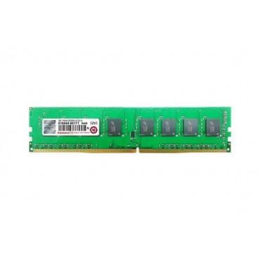 Transcend 8GB U-DIMM DDR4 2400 1Rx8