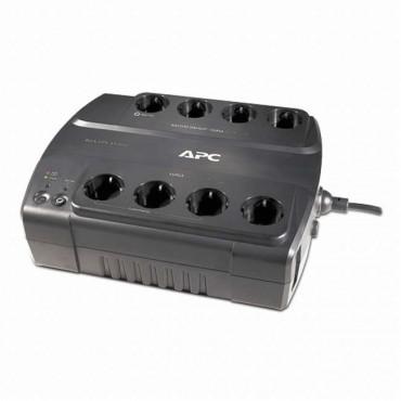 UPS APC Power-Saving Back-UPS ES 8 Outlet 550VA 230V