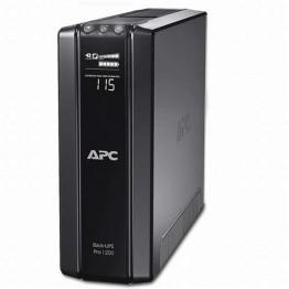 UPS APC Power-Saving Back-UPS Pro 1200
