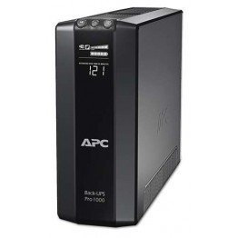 UPS APC Power-Saving Back-UPS Pro 900