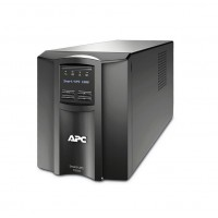 UPS APC Smart-UPS 1000VA LCD 230V with SmartConnect + APC Essential SurgeArrest 5 outlets with 5V
