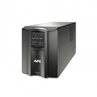 UPS APC Smart-UPS 1500VA LCD 230V with SmartConnect