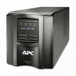 UPS APC Smart-UPS 750VA LCD 230V